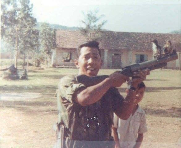 Miguel Keith M79